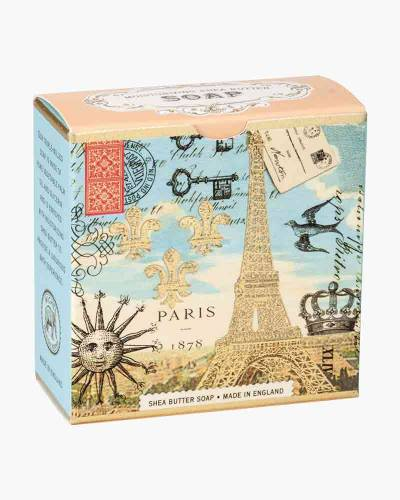 Paris A Little Soap
