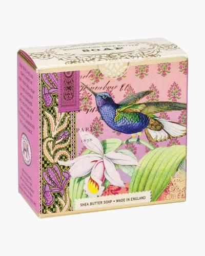 Hummingbird A Little Soap