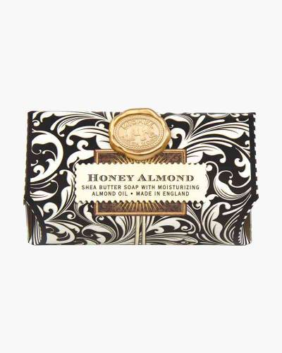 Honey Almond Bath Soap Bar