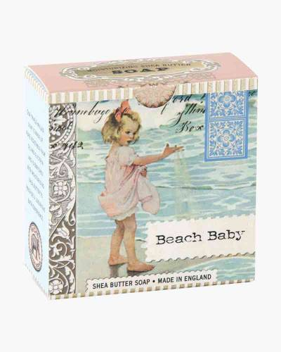 Beach Baby A Little Soap