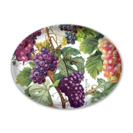 Michel Design Works Vineyard Glass Soap Dish