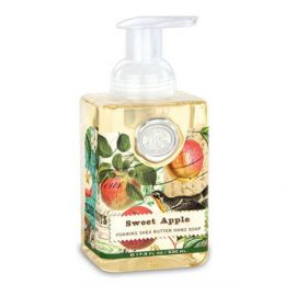 Michel Design Works Sweet Apple Foaming Hand Soap