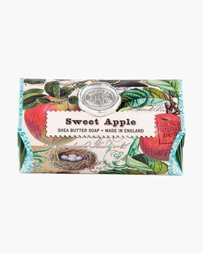 Sweet Apple Bath Soap Bar