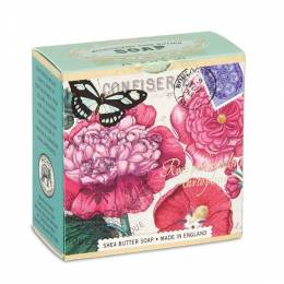 Michel Design Works A Little Soap - Pink Peony