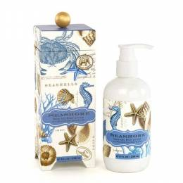 Michel Design Works Michel Design Works Seashore Hand and Body Lotion