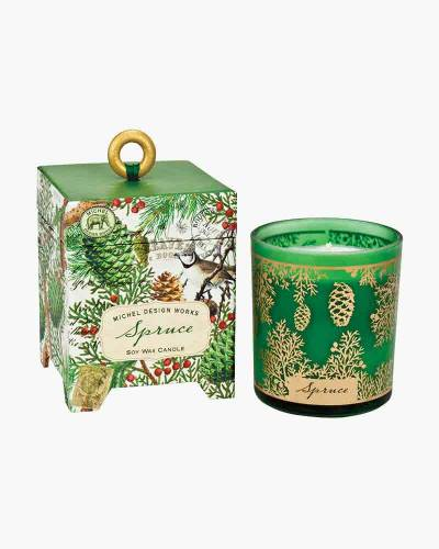 Spruce 6.5 Oz. Soy Wax Candle