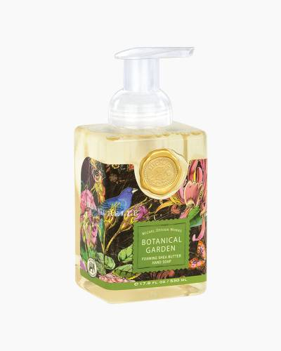 Botanical Garden Foaming Hand Soap