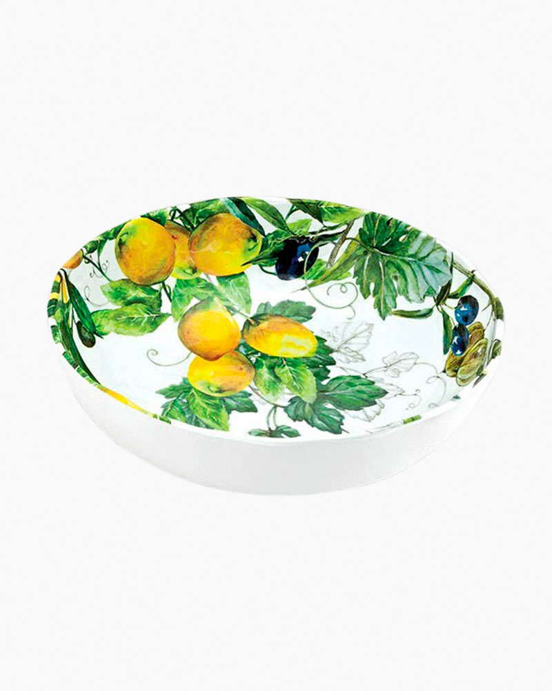Michel Design Works Campagna Serveware Bistro Bowl