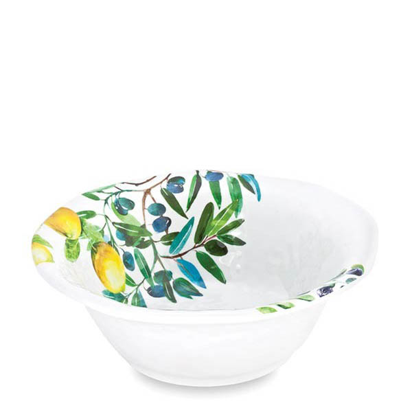 Michel Design Works Tuscan Grove Serveware Large Bowl