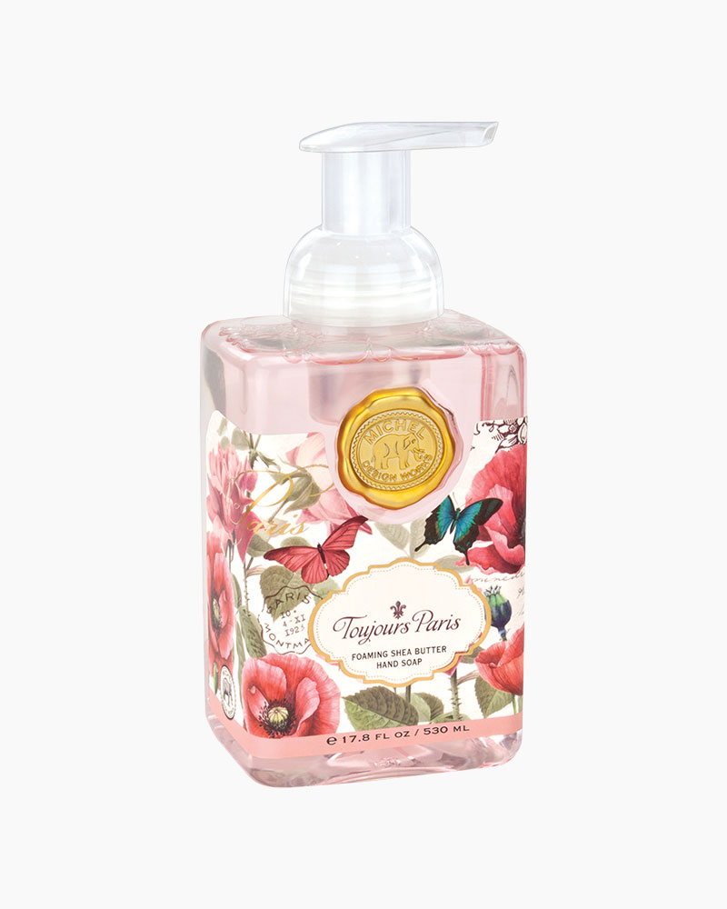 Michel Design Works Toujours Paris Foaming Hand Soap