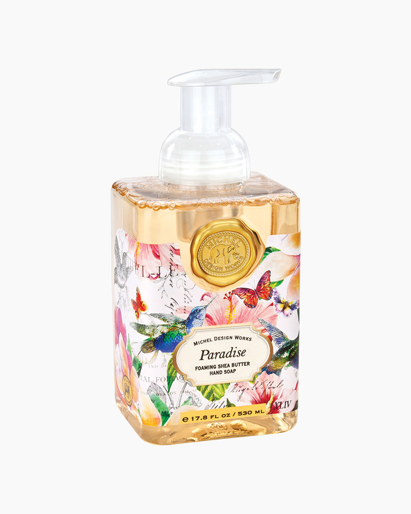 Michel Design Works Paradise Foaming Hand Soap