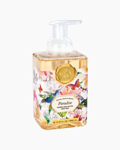 Paradise Foaming Hand Soap