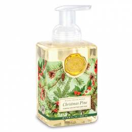 Michel Design Works Christmas Pine Foaming Hand Soap
