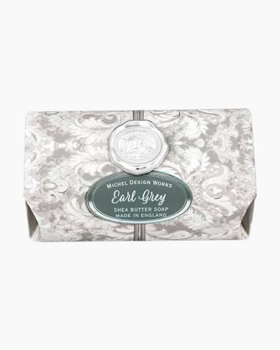 Earl Grey Large Bath Soap Bar