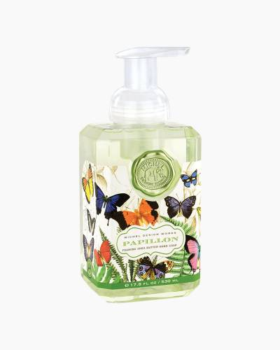 Papillon Foaming Hand Soap