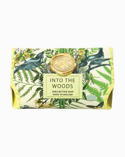 Into the Woods Large Bath Soap Bar