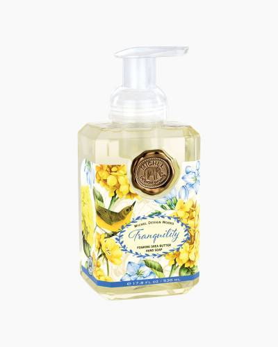 Tranquility Foaming Hand Soap