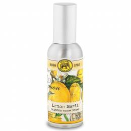 Michel Design Works Lemon Basil Room Spray