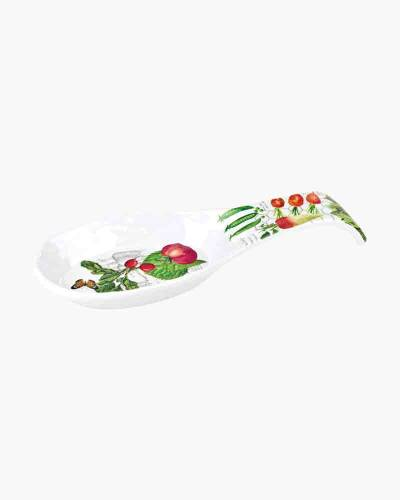 Vegetable Kingdom Melamine Spoon Rest