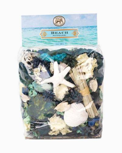 Beach Home Fragrance Potpourri
