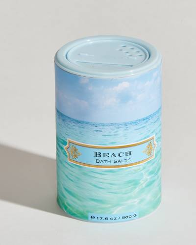 Beach Bath Salts
