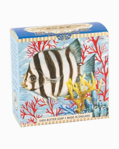 Angel Fish Little Soap