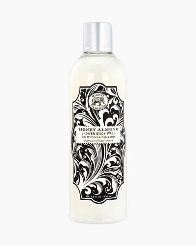 Honey Almond Shower Body Wash