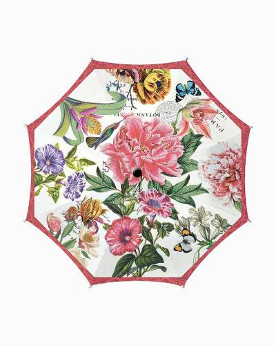 Peony Travel Umbrella
