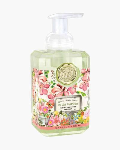 In the Garden Foaming Hand Soap