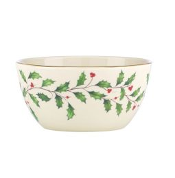 5-Inch Holiday Bowl