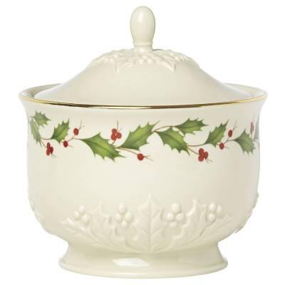 Holiday Treat Jar