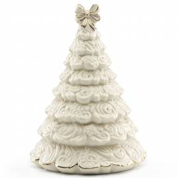 Lenox Light-Up Tree Figurine