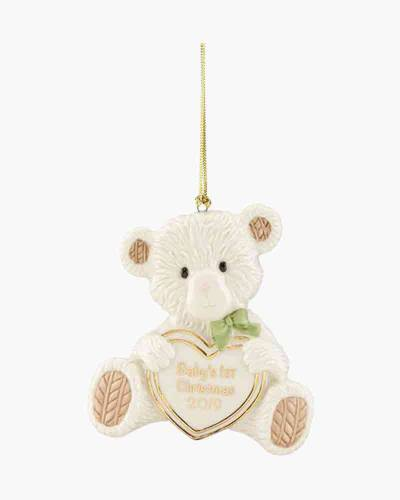 Baby's First Christmas 2019 Ornament