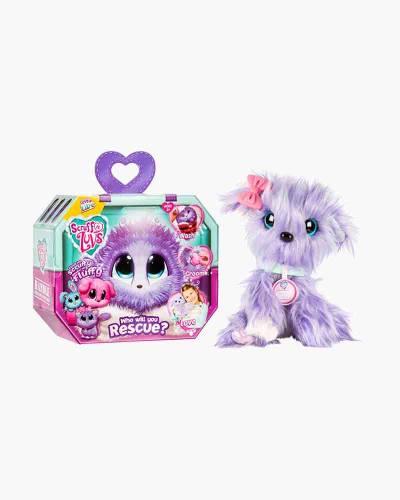 Lilac Scruff-a-Luvs Mystery Plush