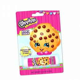 Shopkins Shopkins Cookie Lip Balm