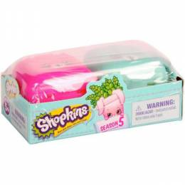 Shopkins Shopkins 2-Pack (Season 5)