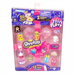Shopkins Shopkins 12-Pack (Season 7)