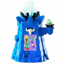 Of Dragons, Fairies & Wizards Magical Wizard Tower Set (Assorted Styles)
