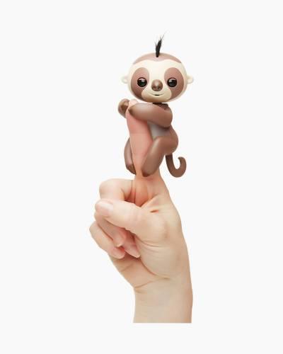 Kingsley Baby Sloth Fingerlings Toy