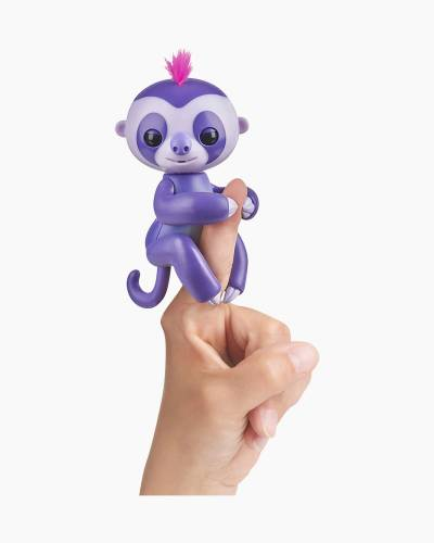 Marge Baby Sloth Fingerlings Toy