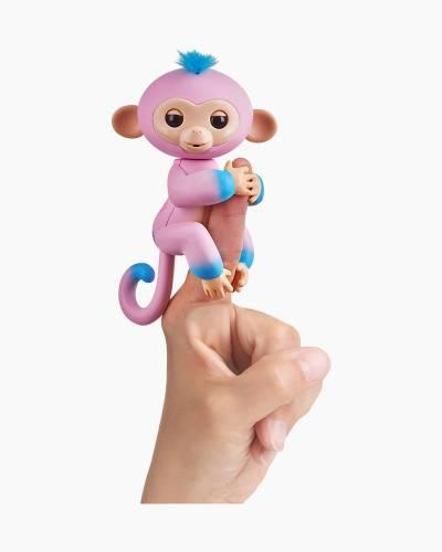 Candi Baby Monkey Fingerlings Toy