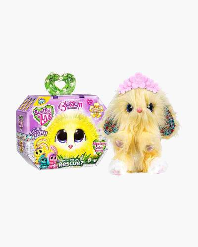 Blossom Bunny Scruff-a-Luvs Mystery Plush
