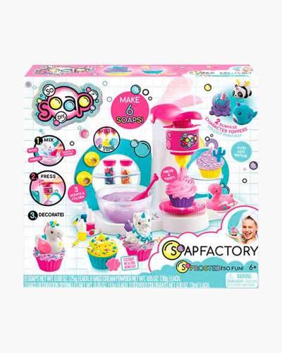Soap Factory Activity Kit