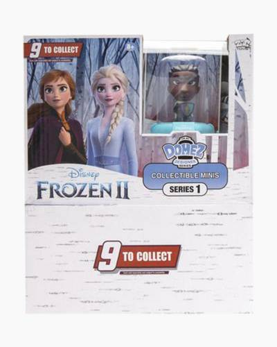 Frozen 2 Domez Blind Pack Figure