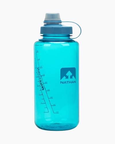 BigShot 34 oz. Water Bottle in Blue