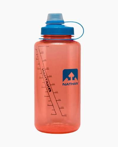 BigShot 34 oz. Water Bottle in Orange