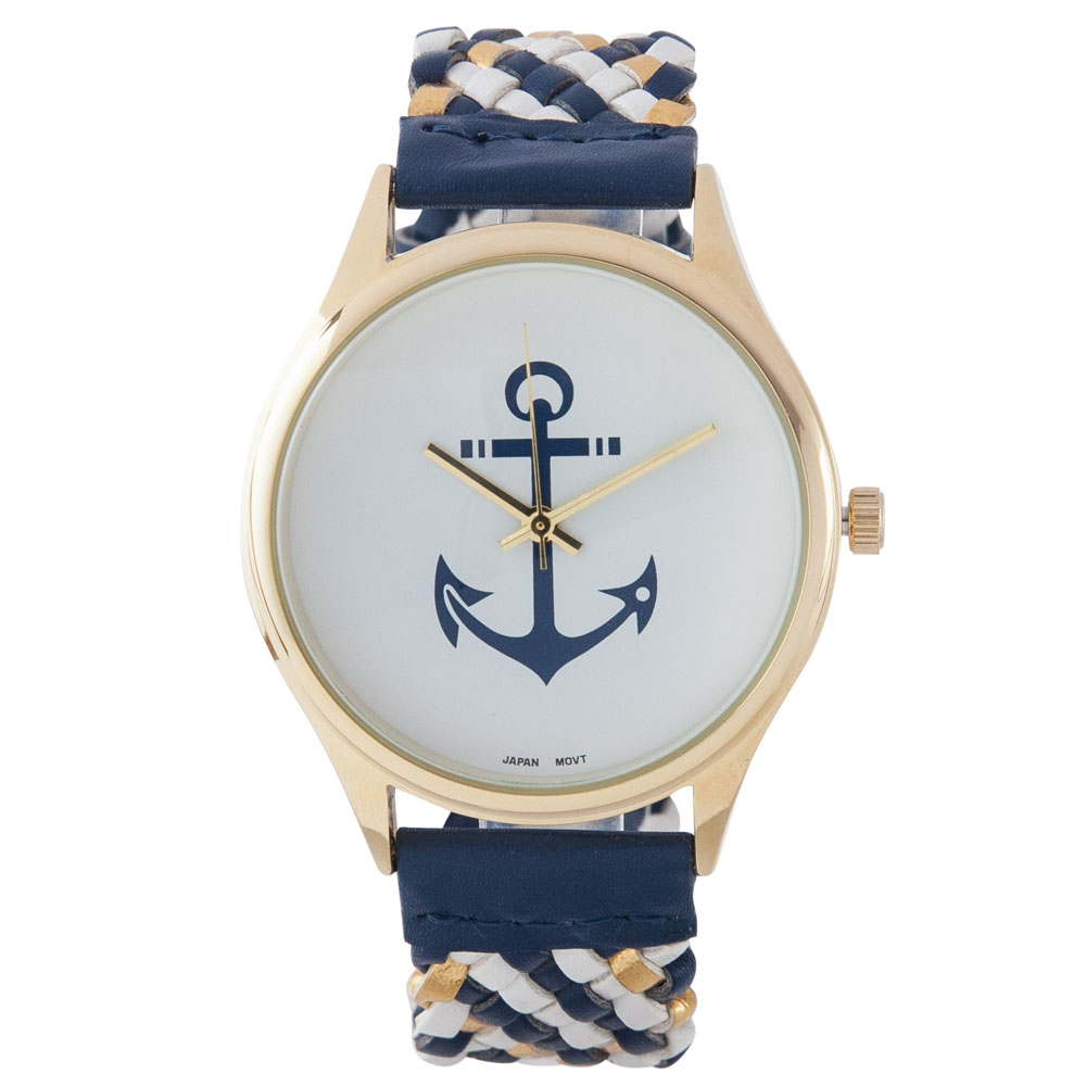 A.N. Enterprises Anchor Watch