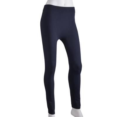 Fleece Lined Textured Leggings