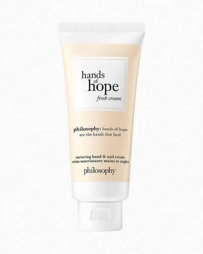 Fresh Cream Hand Cream