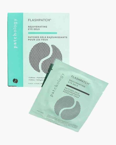 FlashPatch Rejuvenating Eye Gels (Set of 5)
